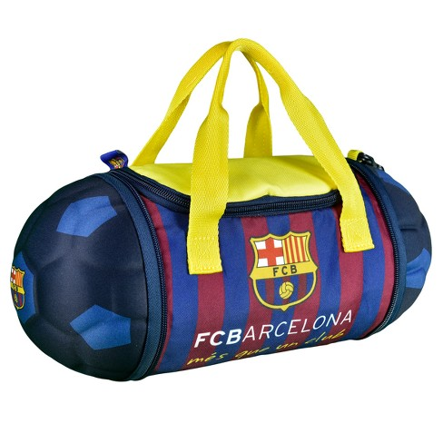 794390d7 La Liga FC Barcelona Collapsible Soccer Ball Lunch Bag. Shop all  International Soccer. This item has 0 photos submitted from guests just  like you! View ...