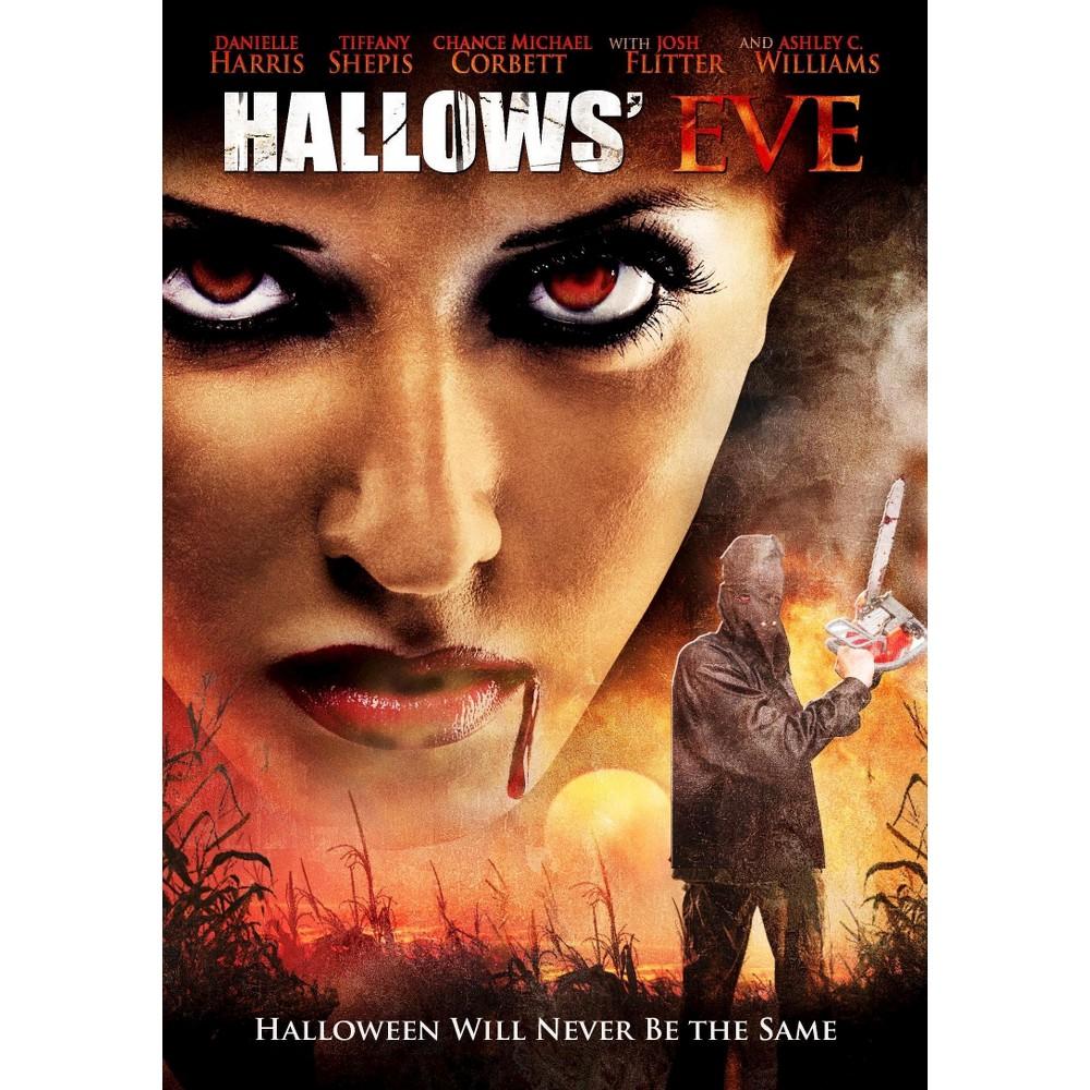 Hallows eve (Dvd), Movies