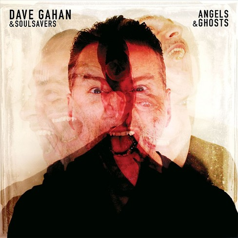 Dave gahan - Angels & ghosts (Vinyl) - image 1 of 1