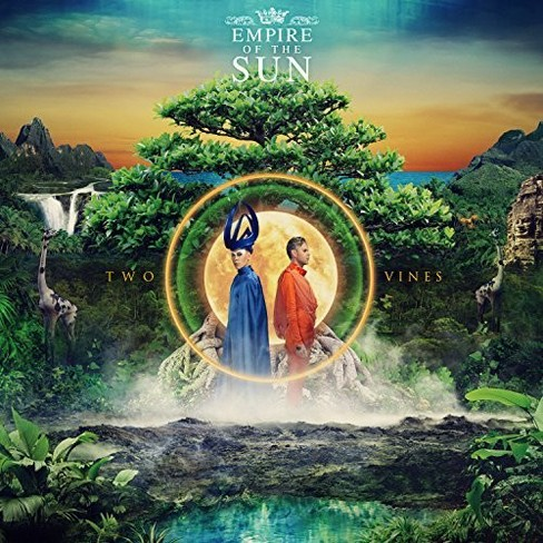 Empire Of The Sun - Two Vines (Vinyl) - image 1 of 1