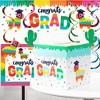 3ct Fiesta Fun Grad Yard Signs - image 3 of 3
