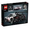 LEGO Technic Porsche 911 RSR Collectible STEM Toy Race Car Building Kit 42096 - image 4 of 4