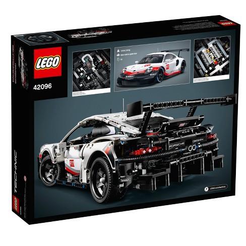 Lego Technic Porsche 911 Rsr 42096 Target