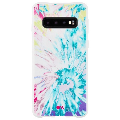 Case-Mate Galaxy S10 Tie Dye Sun Bleached Case - image 1 of 1