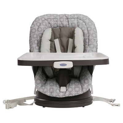 Graco® SwiviSeat High Chair Booster