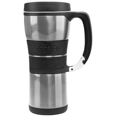 Contigo 16 oz. Extreme Stainless Steel Travel Mug