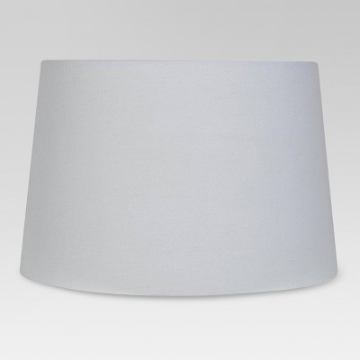 Basic Lamp Shade Light Blue Large - Threshold™