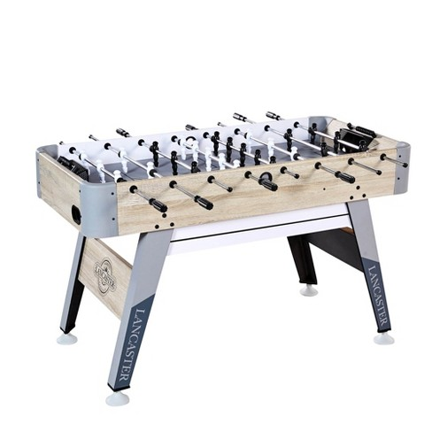 """Lancaster Gaming Vogue 54"""" Arcade Style Foosball Soccer Table w/ Beaded Scoring - image 1 of 4"""