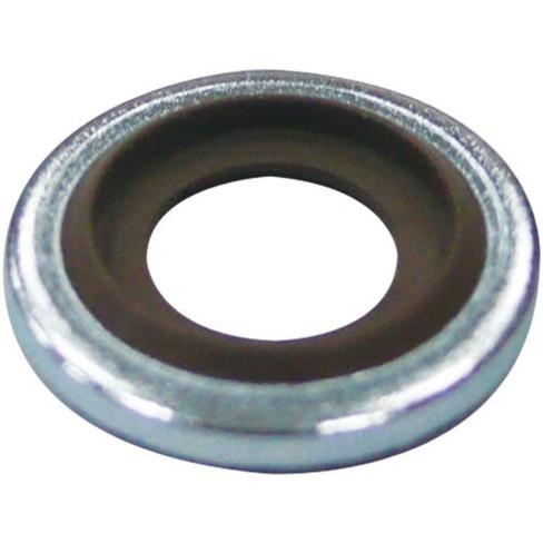 Silver M6 Alloy Adjusting Barrel Bag of 25