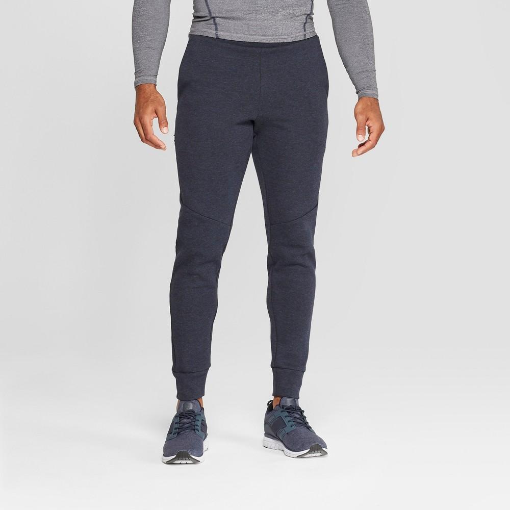 Men's Victory Fleece Jogger Pants - C9 Champion Navy Heather Xxl