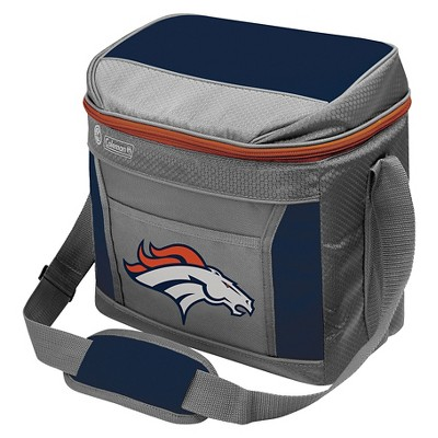 Coleman NFL 16-Can Soft Sided Cooler - Denver Broncos