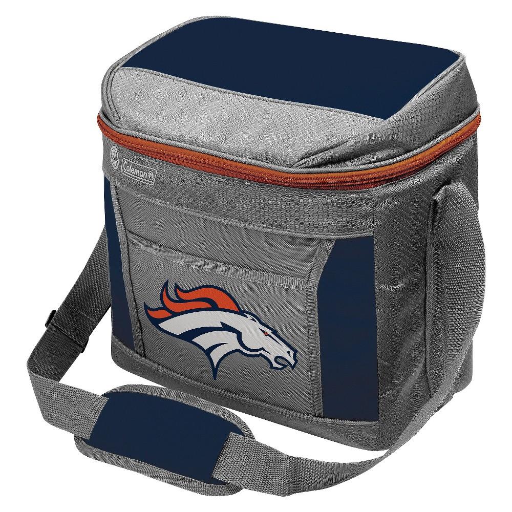 Coleman NFL 16-Can Soft Sided Cooler - Denver Broncos