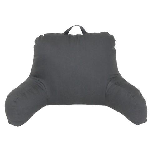 Bedrest Support Pillow Gray Room Essentials Target