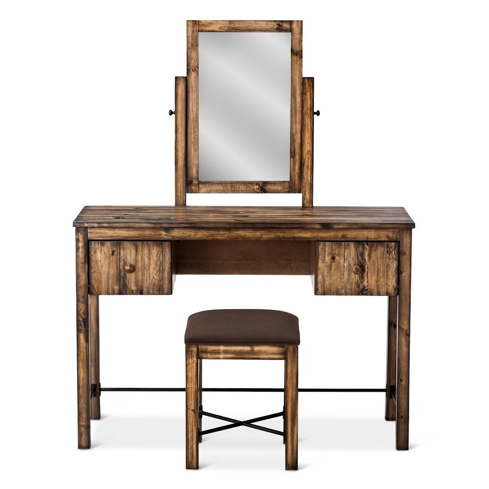 Image of Perdana Vanity Set, vanity tables