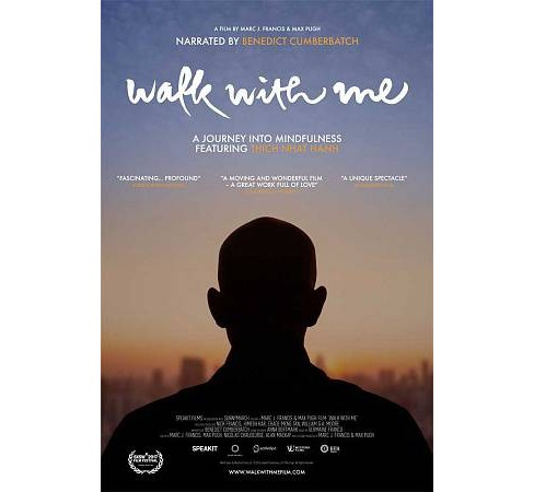 Walk With Me (DVD) - image 1 of 1