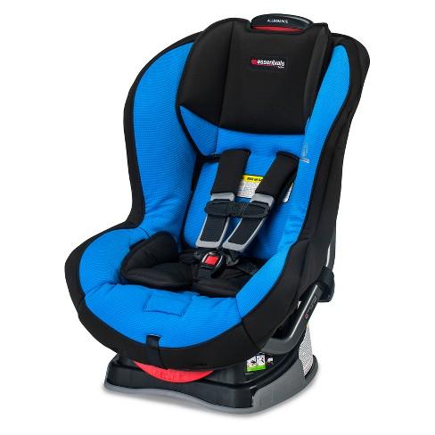 Essentials By Britax Allegiance Convertible Car Seat Target