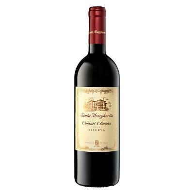 Santa Margherita Chianti Classico Red Wine - 750ml Bottle