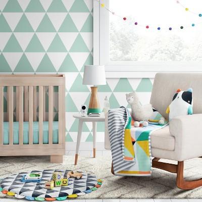 Geo Bright Nursery Room - Cloud Island™