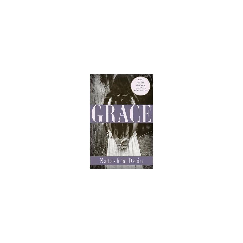 Grace (Reprint) (Paperback) (Natashia Deon)