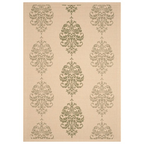 Orly Outdoor Rug - Safavieh - image 1 of 1