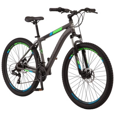 "Schwinn Men's 27.5"" Mountain Bike - Gray"