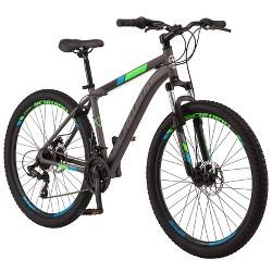"Schwinn Men's 27.5"" Mountain Pass Bike - Gray"
