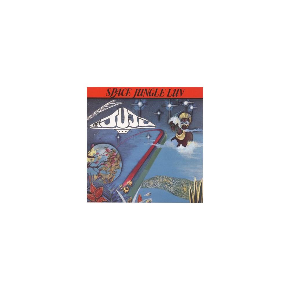 Oneness Of Juju - Space Jungle Luv (Vinyl)