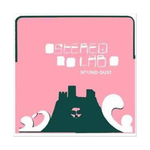 Stereolab - Sound-Dust (Vinyl) - image 1 of 1