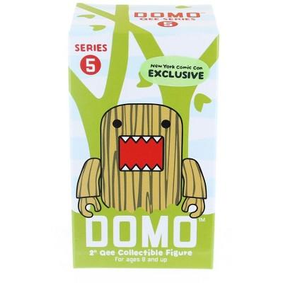 "Dark Horse Comics Domo 2"" Qee Mini Figure: Series 5 Blind Box (NYCC'13 Exclusive)"