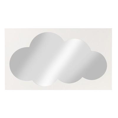 Cloud Icon Mirror 17x29 - Kate & Laurel