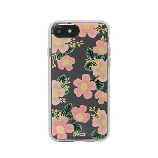 Sonix Apple iPhone SE (2nd gen)/8/7/6s/6 Clear Coat Case - Southern Floral