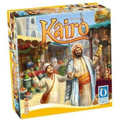 Kairo Board Game