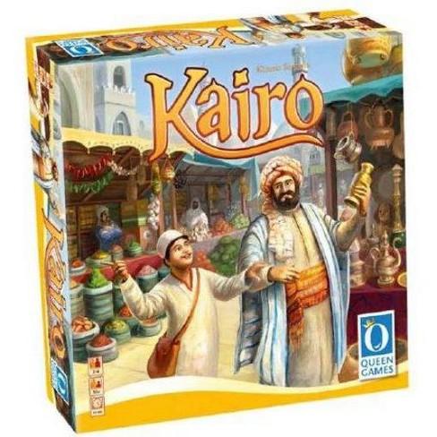 Kairo Board Game - image 1 of 2