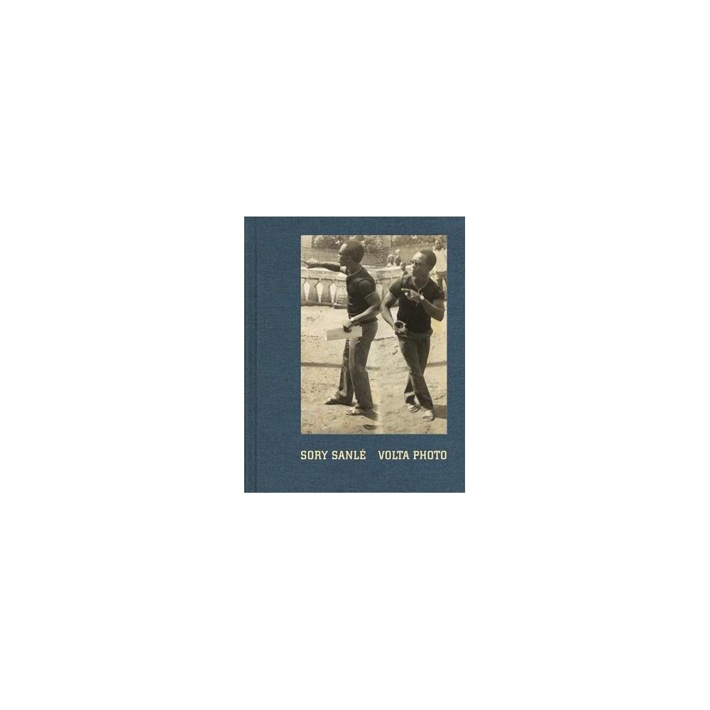 Sanlé Sory : Volta Photo - (Hardcover)