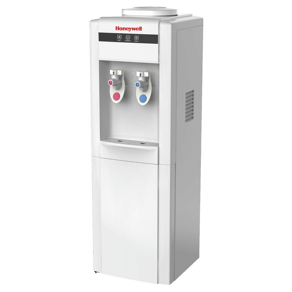 Honeywell Freestanding Top-Loading Water Dispenser White - HWBAP1052W