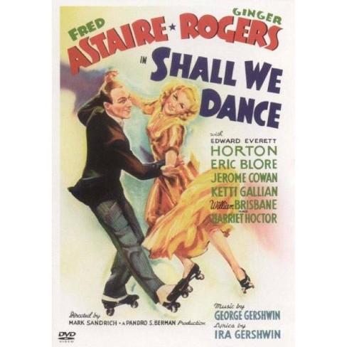 Shall We Dance (DVD) - image 1 of 1