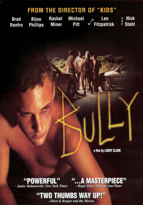 Bully (DVD) - image 1 of 1