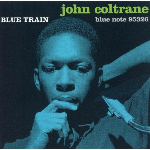 John Coltrane - Blue Train (Expanded Edition) (CD) - image 1 of 1