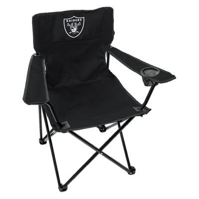 NFL Las Vegas Raiders Rawlings Gameday Elite Chair