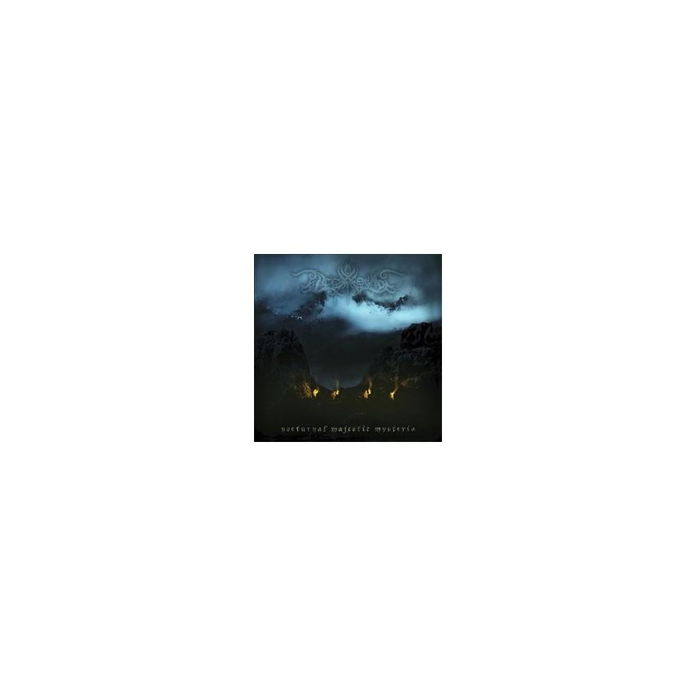 Occasvs - Nocturnal Majestic Mysteria (CD)