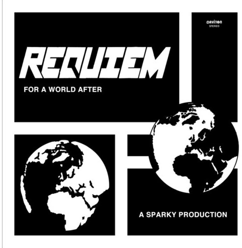 Requiem - For A World After (Vinyl) - image 1 of 1