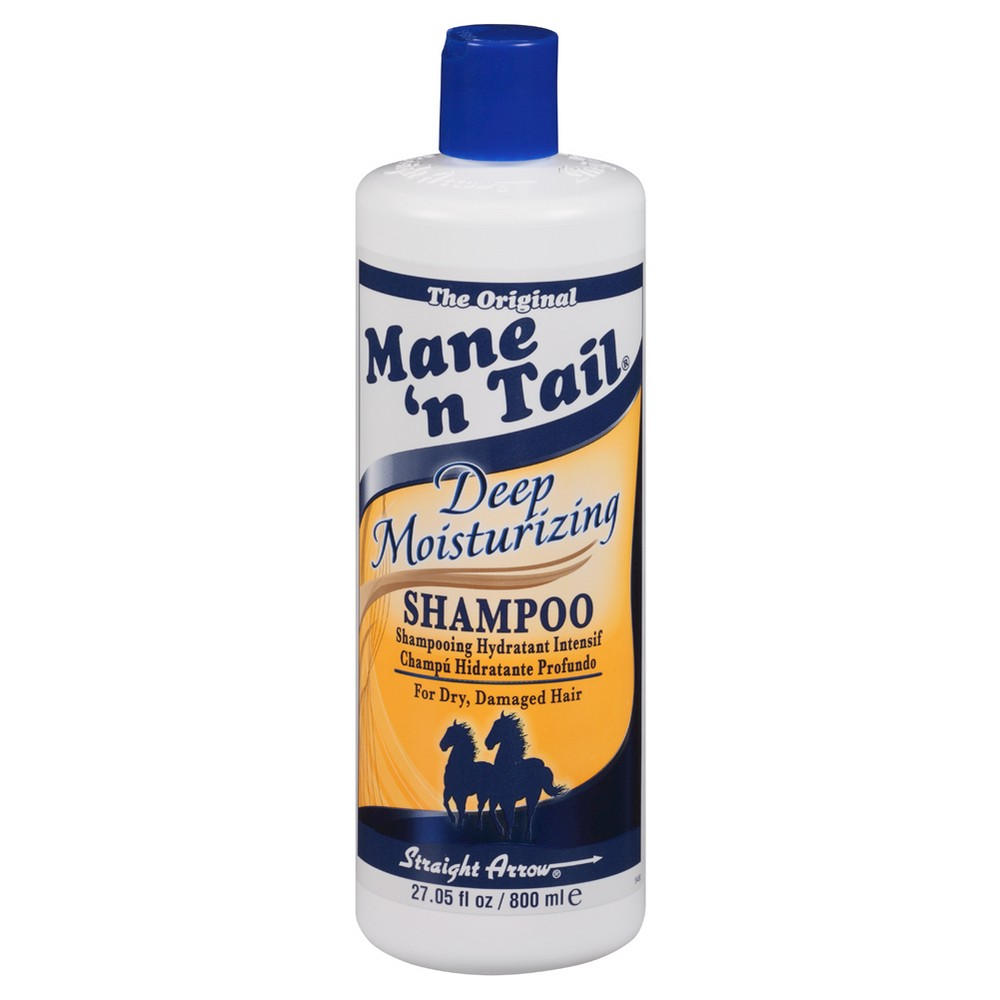 Image of Mane 'n Tail Deep Moisturizing Shampoo - 27.05oz