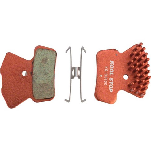 SRAM AVID Guide//Trail Organic Compound Aluminum Disc Brake Pads