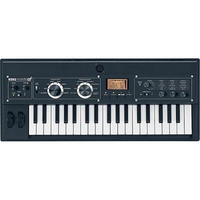 Korg MicroKorg XL+ Synthesizer/Vocoder