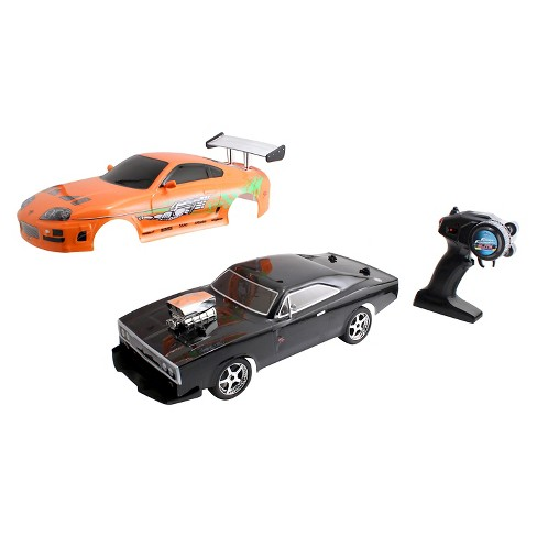 Fast and Furious  Elite Street RC - image 1 of 4