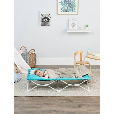 Regalo My Cot Pal Toddler Bed - Boy Bear