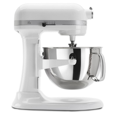KitchenAid Professional 600 Series 6-Quart Bowl-Lift Stand Mixer - KP26M1X