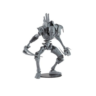 "Warhammer 40,000 7"" Action Figure - Necron Flayed One (Artist Proof)"
