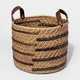 Decorative Basket Water Hyacinth - Threshold™