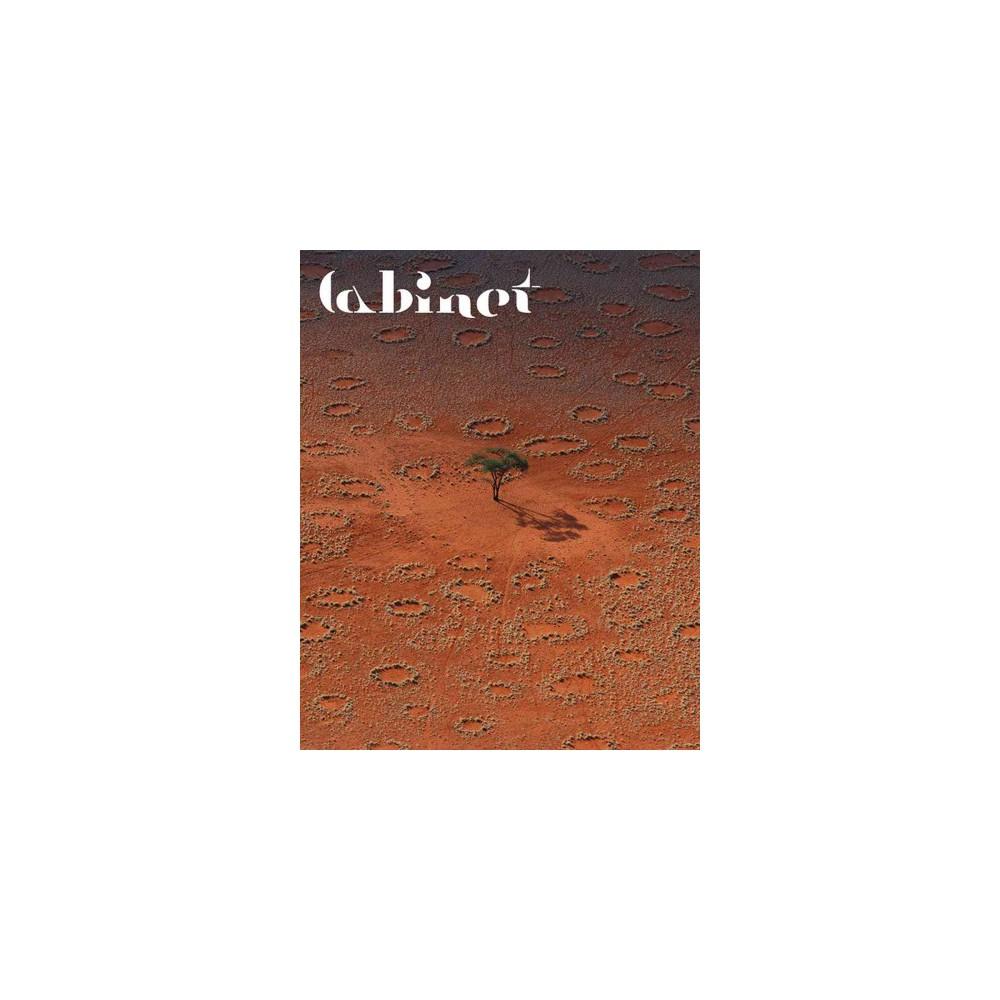 Desert (Paperback) (Sina Najafi)